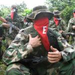 """Colombia: Policía captura al jefe del ELN """"Cazuelo"""" en Popayán"""