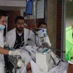 Chapecoense: Portero sobreviviente es sometido a nueva cirugía en Brasil