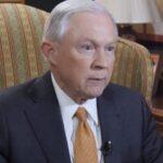 Fiscal general de Trump se compromete inhibirse en investigación a Clinton