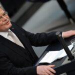 Alemania: Presidente confirma que elecciones generales serán el 24 de septiembre