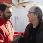 """Joan Manuel Serrat graba una versión colectiva inédita de """"Mediterráneo"""""""