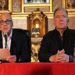 Venezuela: El Papa Francisco persiste en acompañar diálogo según Gobierno
