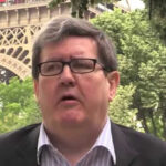 """Juan Manuel Bonet: recuerda que en EEUU el español """"ya no es una minoría"""""""