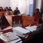 Juzgado puneñocelebró 71 audiencias consecutivas en idioma aimara