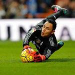 Keylor Navas podrá despedirse del Santiago Bernabéu jugando