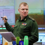 Rusia acusa a EEUU de bombardear Siria para debilitar a presidente Al Assad