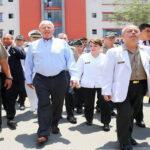 Presidente monitorea acciones tras huaicos en Santa Eulalia y Chosica