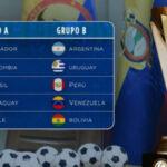 Sudamericano Sub-20: Colombia-Paraguay y Brasil-Ecuador inician torneo