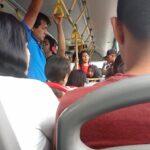 Censo 2017: El Metropolitano y los corredores reanudan servicios