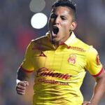 Raúl Ruidíaz: Monarcas Morelia vs Tijuana por el Torneo Clausura de la Liga MX