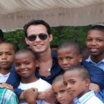 Marc Anthony inaugurará albergue para niños víctimas de abusos en Puerto Rico