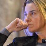 """Mogherini considera que 2017 """"no será fácil"""" y pide unidad ante desafíos"""
