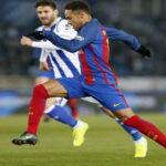 Copa del Rey: Barcelona derrota 1-0 con gol de Neymar al Real Sociedad