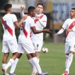 Sudamericano Sub 20: Fecha, hora y lugar del debut de la bicolor en Ecuador