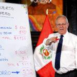 Chinchero: Nuevo contrato ahorrará al país US$ 590 millones
