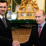 Kazajistán: Rusia redactó Constitución de Siria para acelerar negociaciones
