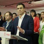 Pedro Sánchez anuncia su intención de liderar de nuevo el PSOE en España