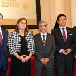 Acuerdo Nacional por la Justicia trabaja para enfrentar a la corrupción