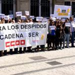 España: 4,511 periodistas despedidos en 7 años