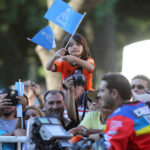 Gobierno peruano solicita ser parte del rally Dakar del 2018