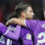 Copa del Rey: Real Madrid en cuartos de final y 40 partidos invicto