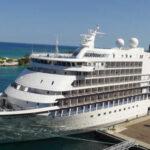 Colombia: El barco más lujoso del mundo llegará el próximo 27 a Cartagena