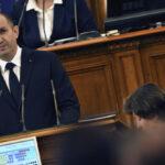 Bulgaria: Presidente disuelve el Parlamento y fija elecciones anticipadas