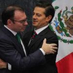 México: Peña Nieto nombra canciller a funcionario que organizó visita de Trump