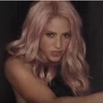 "Shakira con su hit ""Chantaje"" lidera listas latinas del Billboard"