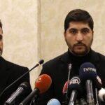 Siria: Negociaciones entre el gobierno y rebeldes serán indirectas