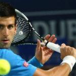 Novak Djokovic inicia el año con triunfo poco convincente en Doha
