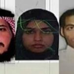 Arabia Saudita: Dos terroristas del EI se suicidan al verse  cercados