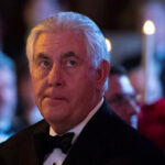 EEUU: Comité del Senado aprueba a Tillerson como secretario de Estado