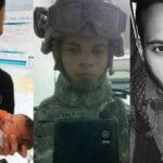 EEUU: Tirador asesino de Fort Laudale es veterano de guerra en Irak