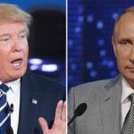 Trump propondrá a Rusia reducir armas nucleares para levantar sanciones