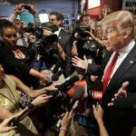 FIP pide a Donald Trump respete la libertad de expresión
