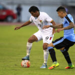 Sudamericano Sub-20: Uruguay clasifica al hexagonal al ganar 3-0 a Bolivia