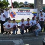 EEUU: Exiliados agradecen permiso de permanencia a venezolanos en Perú