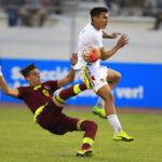 Sudamericano Sub-20: Venezuela empató 0-0 con Bolivia en Grupo B