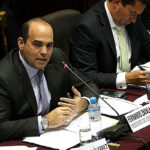 """Zavala: """"Sesión nos permitió clarificar decretos y avanzar en un debate democrático"""""""