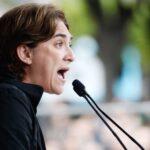 """Ada Colau: """"La democracia necesita más movilización social que nunca"""""""
