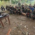 Colombia: Comisión tripartita visita zonas de agrupamiento de las FARC