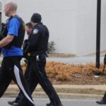EEUU: Hombre armado retiene a varias personas en campus universitario
