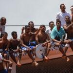 Brasil: Tras muerte de 26 presos los amotinados controlan cárcel de Alcacuz