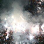 Alianza Lima enfrenta al Palestino chileno en la Noche Blanquiazul