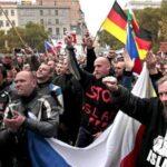 Ultraderechistas deniegan acceso a importante acto a varios periodistas alemanes