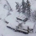 """Italia: """"Muchos muertos"""" en hotel sepultado por alud en región Los Abruzos"""