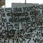 México: Los Zetas reivindican masacre en discoteca de Playa del Carmen
