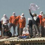 Brasil:Presidente Temer autoriza el ingreso de FFAA a las cárceles