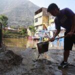 Arequipa: Huaico deja hasta el momento 30 familias afectadas